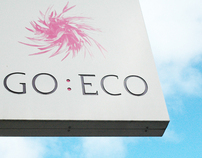 EGO:ECO Logo & designs