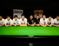 Future Stars of Snooker