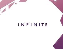 infiNITE // Brand story.