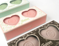 . / Fulton // Soap Packaging