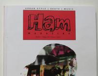 HAM Magazine