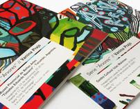 Artworks brochures