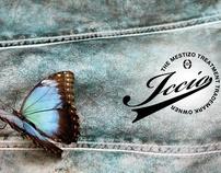 Iccio's Postcard