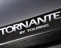 Gumpert Tornante by Touring