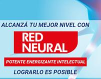 RED NEURAL Sitio Informativo