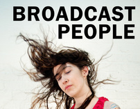 Broadcast People