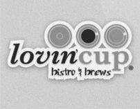Lovin' Cup Bistro & Brews