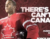 Nike – Vancouver 2010 Olympics