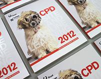 Royal Veterinary College CPD Brochure 2012