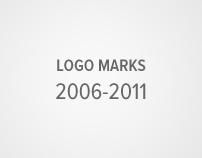 Logo Marks 2006-2011