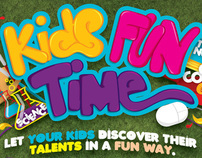 Kid's Fun Time
