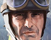 F1 Heroes - Portraits