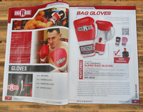 Ringside Boxing Spring Catalog
