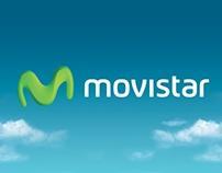 Movistar - Facebook App