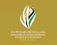 EMIRATES BUSINESS SUPERIOR AWARDS & CONFERENCE