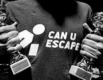 CAN U ESCAPE?