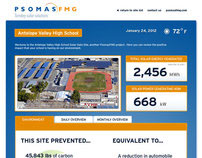 PsomasFMG Portal v2