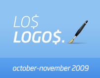 Los Logos Nov-Oct 09