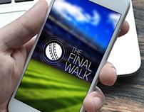 The Final Walk