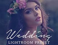 BEST FREE WEDDING LIGHTROOM PRESET DOWNLOAD