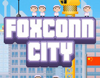 Foxconn City Mobile Game