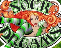 Sock Dreams Logo