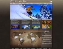 Excursion Hut