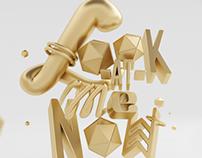 Typography 01.