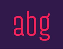 Surimi typeface