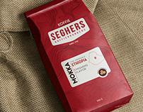 Seghers Coffee