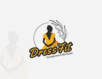 Dress Fit | Branding