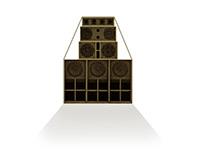 Logo - Identity / Jah-Powa SoundSystem