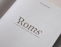 [Yves Leresche] ROMS