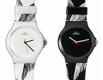 Wrist Watch design for Madison