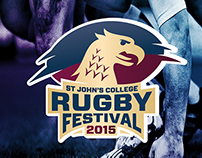 St John's College Rugby Festival