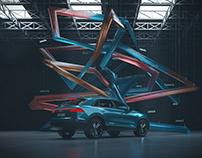 Audi/Art Fair/Bogotá 2019