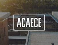 ACAECE - Corporate Website