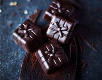 JUST B CHOCOLATES