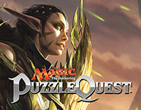 Magic the Gathering PuzzleQuest - Mobile LiveOps