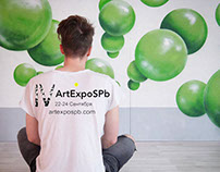 ART expo SPb 2017