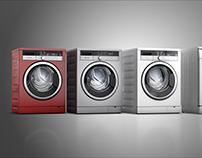 Arçelik Çamaşır Makinası Bundle TVC