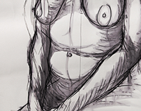 Draws & Illustrations
