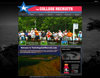 The College Golf Recruits
