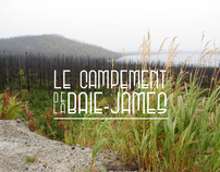 Redéfinir les campements d'HQ à la Baie-James