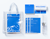 Brand design for Spoqa (2015-2016)