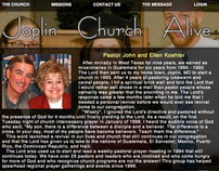 Joplin Church Alive