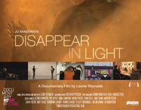 Documentary movie promotion