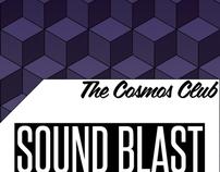 Cosmos Club.