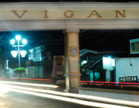 Vigan Journey (A Travel Photography Project)