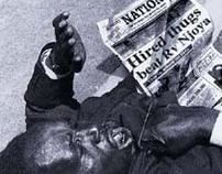 The Nation Newspaper - Reverend Njoya